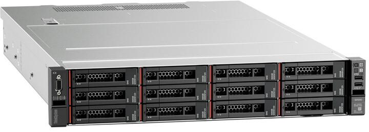 Lenovo ThinkSystem SR590 /4208/32GB/730-8i/750W