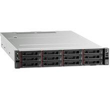 Lenovo ThinkSystem SR590 /4210/3x600GB/16GB/2x750W - 7X99A05MEA
