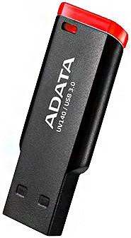 ADATA UV140 16GB červená