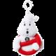 Klíčenka Ghostbusters - No Ghost (mluvící)