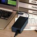 Port Connect univerzální napájecí adaptér k notebooku, 19V, 2.36A, 45W, 7x konektor