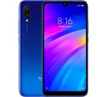 Xiaomi Redmi 7, 3GB/32GB, modrá