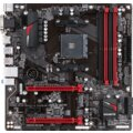 GIGABYTE AM4 AB350M-Gaming 3 - AMD B350