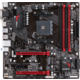 GIGABYTE AM4 AB350M-Gaming 3 - AMD B350
