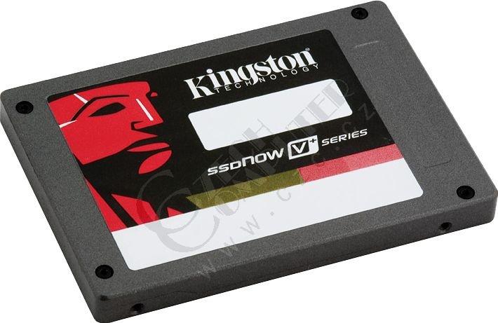 Kingston SSDNow V+ Series - 128GB