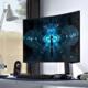 Recenze: Samsung Odyssey G7 – ergonomický král sherními geny
