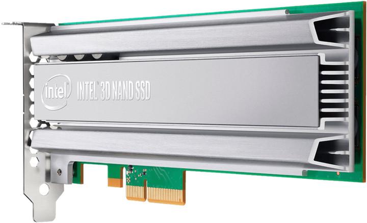 Intel SSD DC P4500 - 4TB