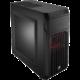 Corsair Carbide Serie SPEC-01 red LED