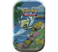 Karetní hra Pokémon TCG: Shining Fates Mini Tin