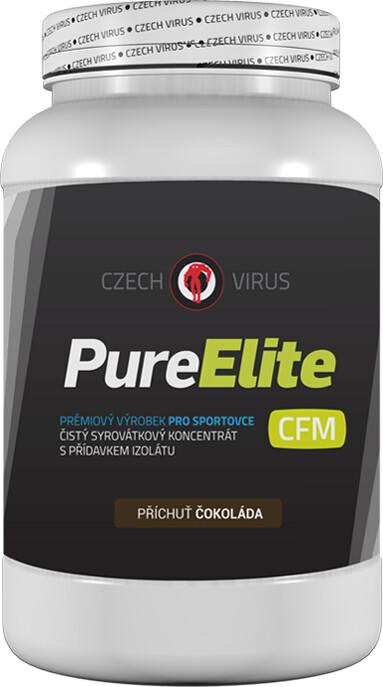 Pure Elite CFM - Čokoláda, 1kg