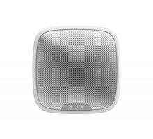 BEDO AJAX StreetSiren - Bezdrátová venkovní siréna, bílá - AJAX 7830