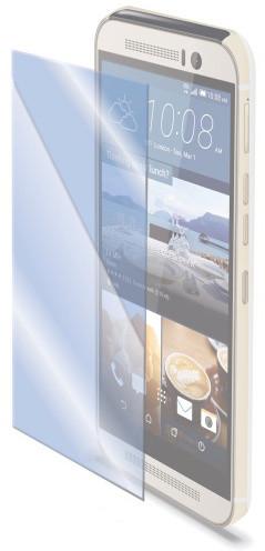 CELLY Glass Ochranné tvrzené sklo pro HTC One M9