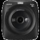 Fujifilm Instax Square SQ20, černá