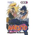 Komiks Naruto: Absolutní umění, 40.díl, manga