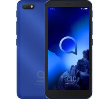 Alcatel 1V (5001D), 1GB/16GB, Metallic Blue - 5001D-2BALE11
