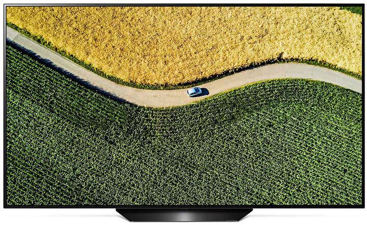 LG OLED65B9S - 164cm