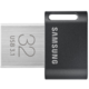 Samsung Fit Plus 32GB, šedá