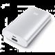 Xiaomi Power Bank 10000 mAh, stříbrná