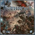 Desková hra Ethnos