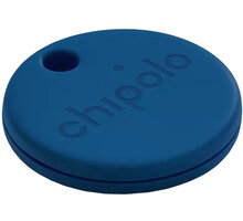 Chipolo ONE Ocean Edition – Bluetooth lokátor, modrý - CH-C19M-SEON-R