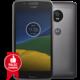 Motorola Moto G5 - 16GB, LTE, šedá  + Zdarma UMAX U-Band 115 v ceně 699Kč