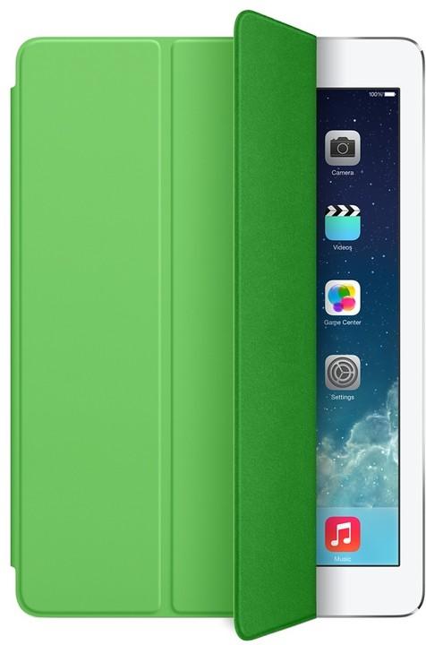 Apple Smart Cover pro iPad Air, zelená