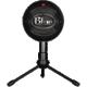 Blue Microphones Snowball iCE, černý  + Voucher až na 3 měsíce HBO GO jako dárek (max 1 ks na objednávku)