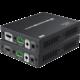 PremiumCord HDMI HDbaseT2.0 extender Ultra HD 4kx2k@60Hz na 70m přes Cat5e/Cat6