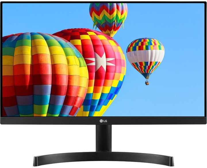 "LG 27MK600M - LED monitor 27"""