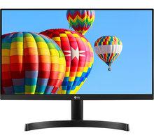 """LG 27MK600M - LED monitor 27"""" 27MK600M-B.AEU"""