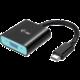 iTec USB-C VGA Adapter 1920 x 1080p/60 Hz