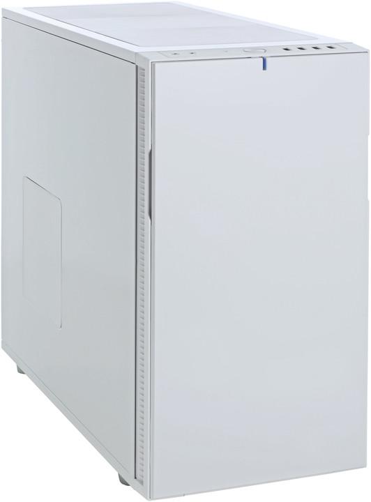 Fractal Design Define R5, bílá