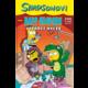 Komiks Bart Simpson: Výrobce hvězd, 9/2018