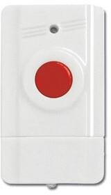 Evolveo Sonix bezdrátové nouzové SOS tlačítko pro GSM alarm