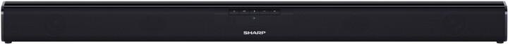 Sharp HT-SB110, černá