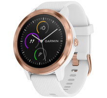 GARMIN Vívoactive 3, Rose Gold - 010-01769-07