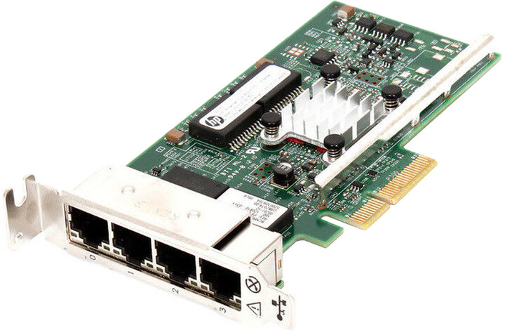 HPE 331T - 4x100/1000