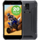Evolveo StrongPhone G8, černá