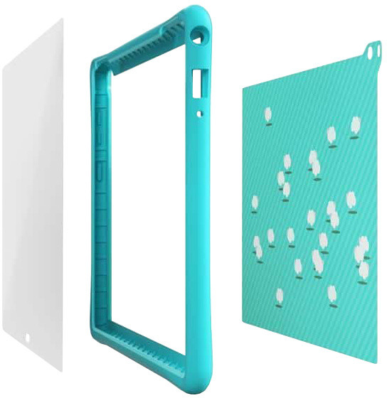Lenovo TAB4 10 HD KIDS Case