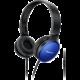 Panasonic RP-HF300ME, modrá
