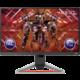 "Benq Mobiuz EX2510 - LED monitor 24,5"""
