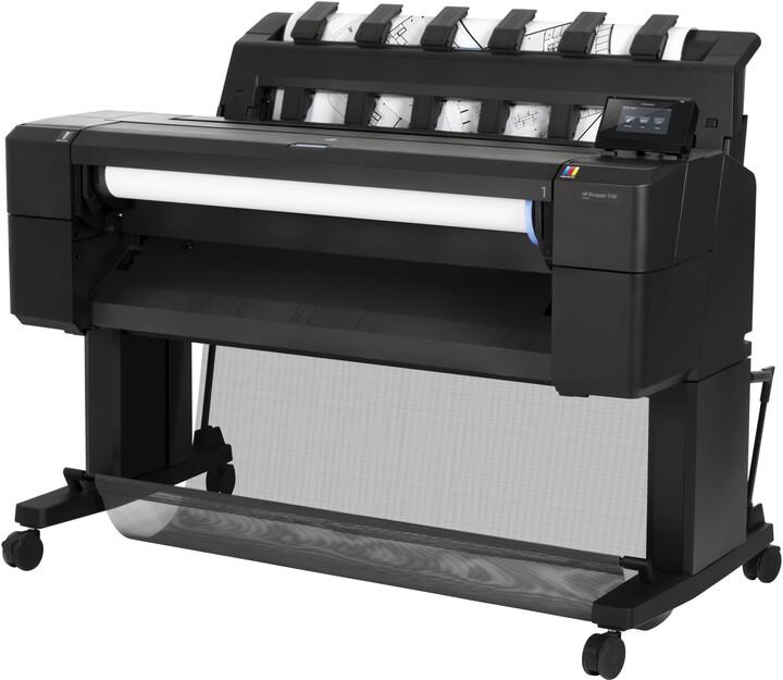 "HP DesignJet T930 36"""