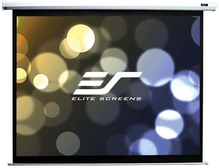 """Elite Screens plátno elektrické motorové 110"""" (16:9)"""