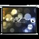 """Elite Screens plátno elektrické motorové 110"""" (279,4) cm)/ 16:9/ 137 x 244 cm/ case bílý"""