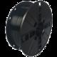 Gembird tisková struna (filament), PLA+, 1,75mm, 1kg, černá