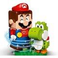LEGO Super Mario 71367 Mariův dům a Yoshi – rozšiřující set