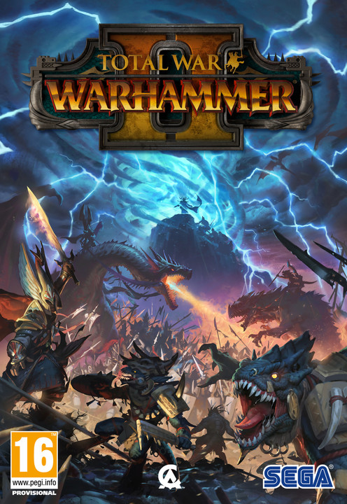 Total War: Warhammer II (PC) - elektronicky