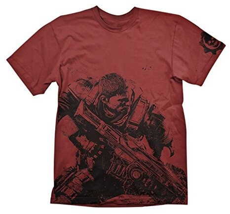 Gears Of War 4 - Fenix (XXL)