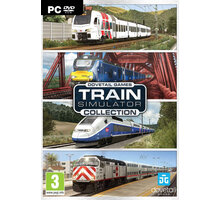 Train Simulator Collection