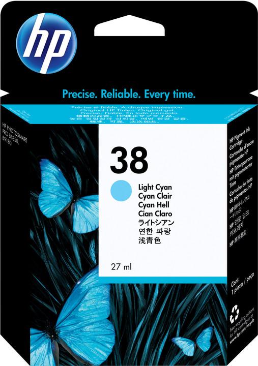 HP C9418A